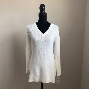 Prana Deedra sweater tunic (xs) NWT!